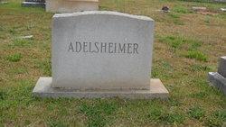 Mary E. <i>Rothrock</i> Adelsheimer