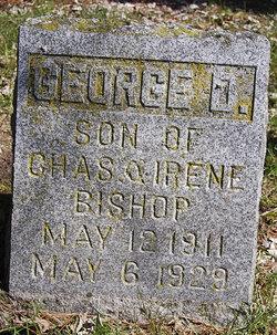 George D Bishop