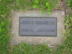 John Emerson Beemer, III
