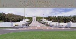SSgt Edward L Beavers