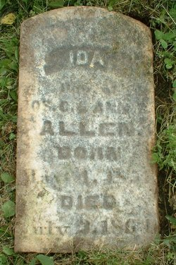 Ida Allen