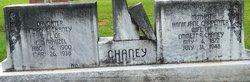 Annie Jane <i>Carpenter</i> Chaney