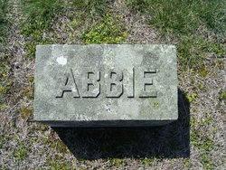 Mrs Abbie Jane <i>Mowry</i> Reynolds