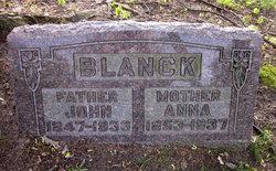 Anna Blanck
