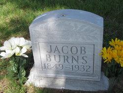 Jacob William Burns