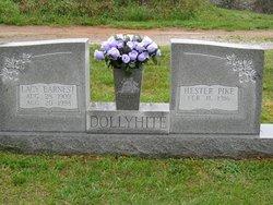 Hester Leora <i>Pike</i> Dollyhite