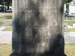 John W. Watson
