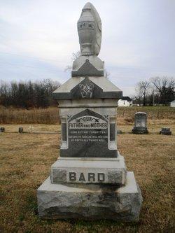 Mary Jane <i>Reed</i> Bard