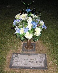 Robert Henry Augustine