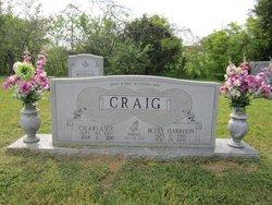 Charlie Craig