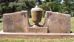 Edwin L Patrick