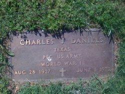 Charles James Daniels