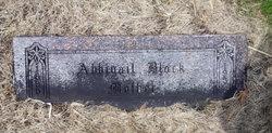 Abigail <i>Stoneking</i> Black