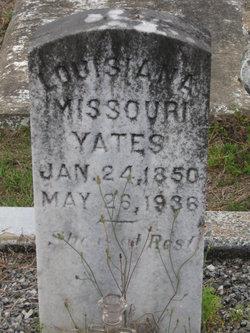 Louisiana Missouri <i>Barber</i> Yates