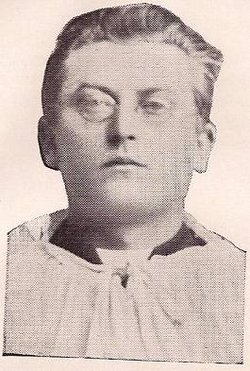 Fr Leopold Haas