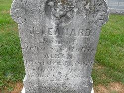 J. Leanard Alban