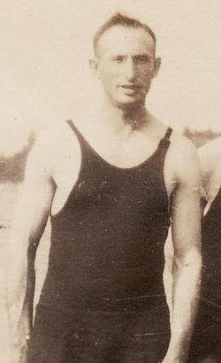 Hyman Olsen
