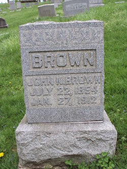 John N Brown