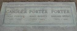 Mary Burney Porter