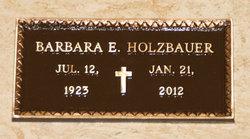 Barbara Ellen Barb <i>Holzbauer y</i> Rodriguez