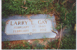 Larry Leo Gay