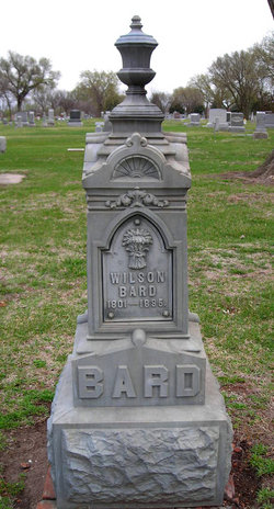 John A Bard