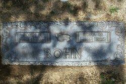 Edna <i>Milks</i> Bohn
