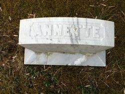 Annette M. Adams