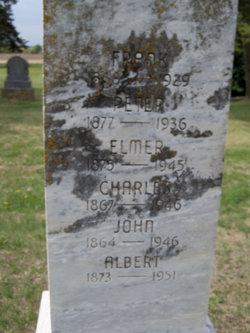 Albert Allison