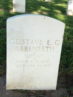 Gustave E. Abbenseth