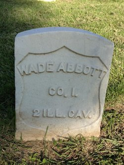 Wade Abbott