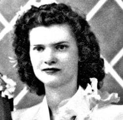 Jacqueline Mae <i>Albert</i> Zastrow