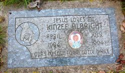Kinzee Albright