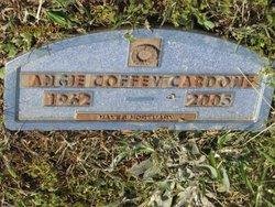 Angie <i>Coffey</i> Cardone