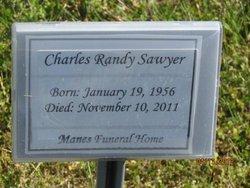 Charles Randy Sawyer