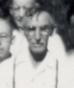 Elmer Compton