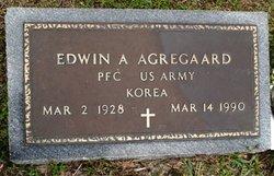 Edwin A. Agregaard