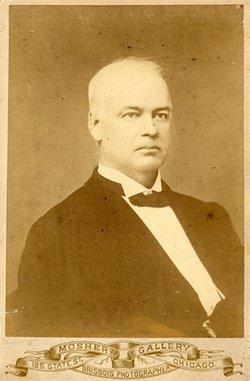 William King McAllister