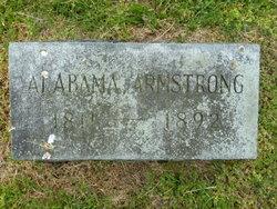 Alabama <i>McAfee</i> Armstrong