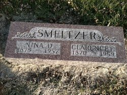 Clarence Elsworth Smeltzer