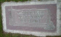Jacob Becker