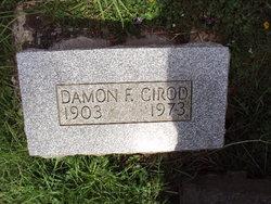 Damon Fernand Girod