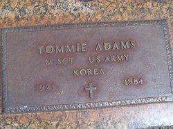 Tommie Adams