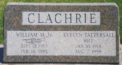 William McLeod Clachrie, Jr