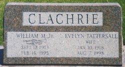 Evelyn J. Pinky <i>Tattersall</i> Clachrie