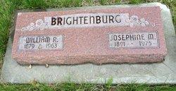 Josephine M Brightenburg