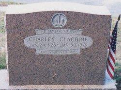Charles Clifton Clachrie
