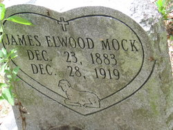 James Elwood Mock