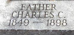 Charles Calvin Hower