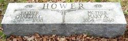 Mary Ann <i>Getty</i> Hower
